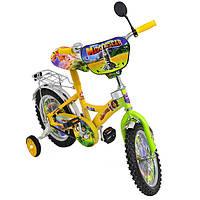 """Велосипед Mustang Madagascar 14"""""""