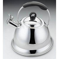 Чайник со свистком 2,5 л 2800867 COOK&CO