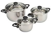 "Набор посуды ""Vision Prima"" 6 предметов 1112473 BergHOFF"