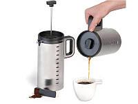 Поршневой кофейник (френч-пресс для кофе) 3501701 BergHOFF