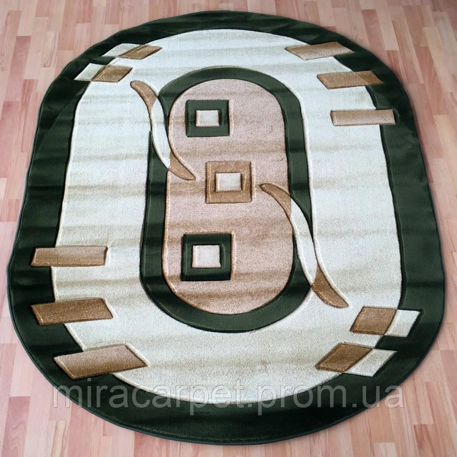 Очень красивые ковры Heat Set