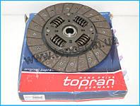 Диск сцепления 240mm*21 Renault Trafic II 1.9DTI 01- Topran Польша 207 106