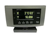 ЛИР-500К двухкоординатное устройство цифровой индикации