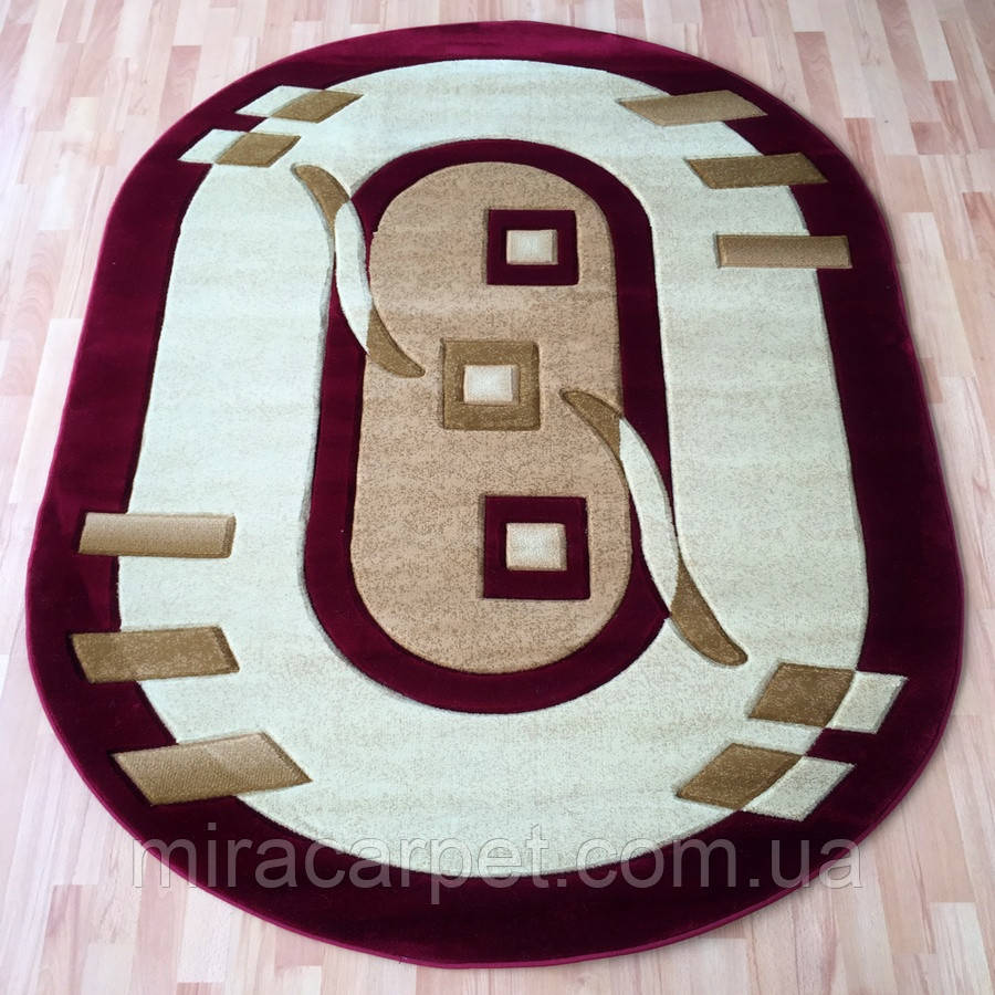 Восточные ковры Heat Set