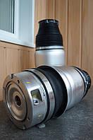A- 2571, Пневмобаллон передней подвески, PORSCHE CAYENNE 2003-2010