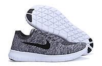 Мужские/женские кроссовки Nike (Найк) Free 5.0 Flyknit 2016 (FR5.0_2016_15)