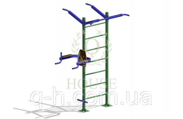 Комплекс гимнастический атлетик, фото 2