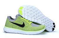 Мужские/женские кроссовки Nike (Найк) Free 5.0 Flyknit 2016 (FR5.0_2016_16)