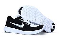 Мужские/женские кроссовки Nike (Найк) Free 5.0 Flyknit 2016 (FR5.0_2016_17)