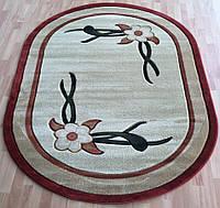 Стильные ковры Heat Set