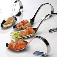 Набор закусочных ложек Bistro 1204017 BergHOFF