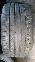 Шина б\у, летняя: 265/40R18 Michelin Pilot Sport PS2