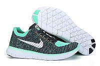 Мужские/женские кроссовки Nike (Найк) Free 5.0 Flyknit 2016 (FR5.0_2016_20)