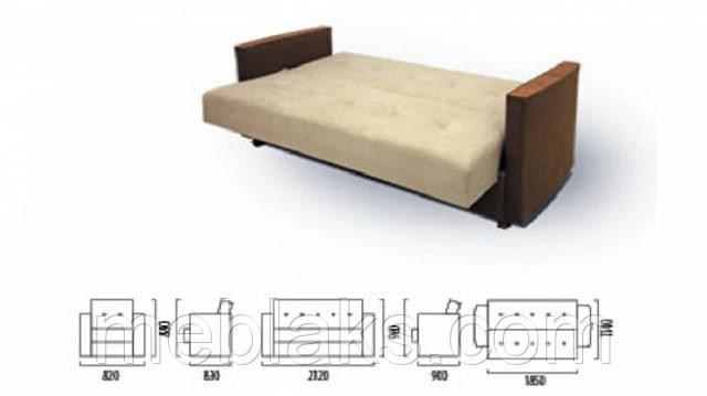 Мега диван с доставкой