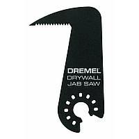 Полотно ножовочное пильное DREMEL® Multi-Max (MM435) 2615M435JA, фото 1
