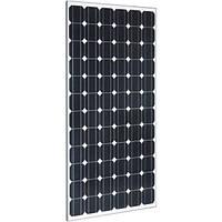 Солнечная батарея (панель) 200 Вт, 24В, монокристаллическая PLM-200M-72, Perlight Solar