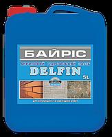 """Акриловое гидрофобное средство """"Байрис"""" Дельфин 5л"""