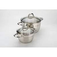 Набор кухонной посуды Mayer&Boch 4 пр 20834 Mayer&Boch