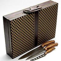 Набор ножей в дипломате Mayer&Boch 25 пр 23055 Mayer&Boch