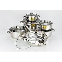 Набор кухонной посуды Mayer&Boch 12 пр 6071 Mayer&Boch