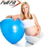 Курсы инстукторов по фитнесу для беременных