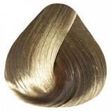 8/1 Пепельний світло-русий Estel Professional De Luxe Крем-фарба для волосся 60 мл., фото 2