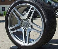 "Диски 20"" Mercedes-Benz S 63 / 65 AMG W221 / W216"