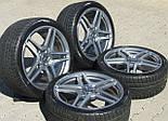 """Диски 20"""" Mercedes-Benz S 63 / 65 AMG W221 / W216, фото 2"""