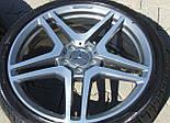 """Диски 20"""" Mercedes-Benz S 63 / 65 AMG W221 / W216, фото 3"""