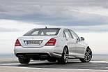 """Диски 20"""" Mercedes-Benz S 63 / 65 AMG W221 / W216, фото 4"""