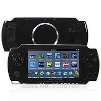PSP Игровая консоль (приставка) на 8 Гб. 3000 игор, Камера, Плеер