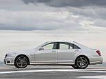 """Диски 20"""" Mercedes-Benz S 63 / 65 AMG W221 / W216, фото 5"""