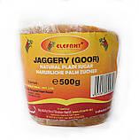 Сахар ГУР тростниковый натуральный неочищенный, 450 грамм, фото 5