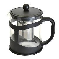Чайник заварочный для чая, стекл 1106833 1 л BergHOFF