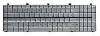 Клавиатура для ноутбука ASUS (N75Sl, N55, N75, X5QS, N55Sf, N55Sl, N75Sf) rus, silver, фото 1