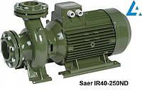 IR40-250ND насос SAER