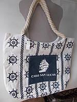 Пляжная сумка сум11669, фото 1