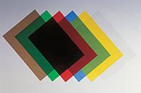 Обкладинки безбарвні А4 150мкм
