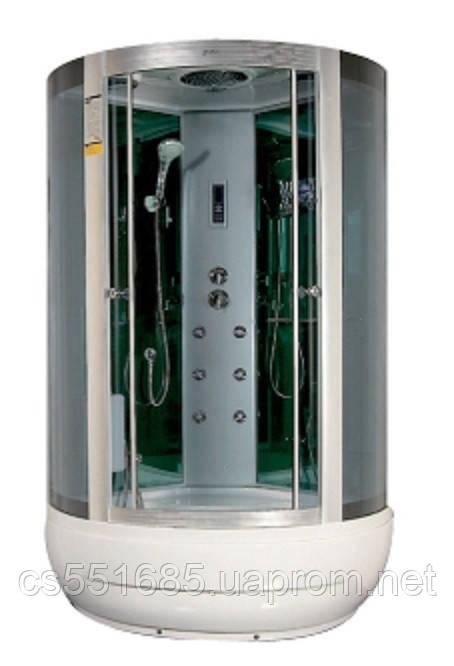 F35-3/Rz (115х115см) - Гидромассажный бокс (Гидробокс) Miracle