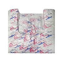 Пакеты майка для упаковки  48х28 см в упаковке 100 шт.