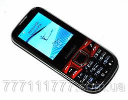 """Мобильный телефон Samsung LY 209 - 2,5"""" 2 Мп 2 SIM, FM, MP3! Гарантия!"""