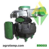Турбокомпрессор ТКР-К-27 Д-260 3990023061-Р
