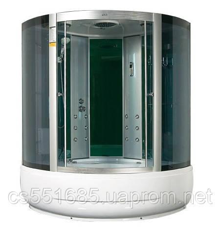 F39-3/Rz (150х150см) - Гидромассажный бокс (Гидробокс) Miracle