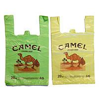 Пакеты майка  47х30 см в упаковке 50 шт.