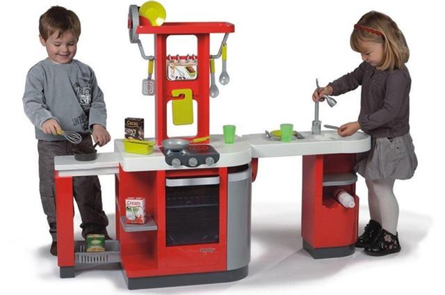 Дитячі кухні,посуд