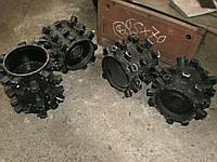Ремонт барабана (к-кт) на фрезу дорожную горизонтальную, фото 1