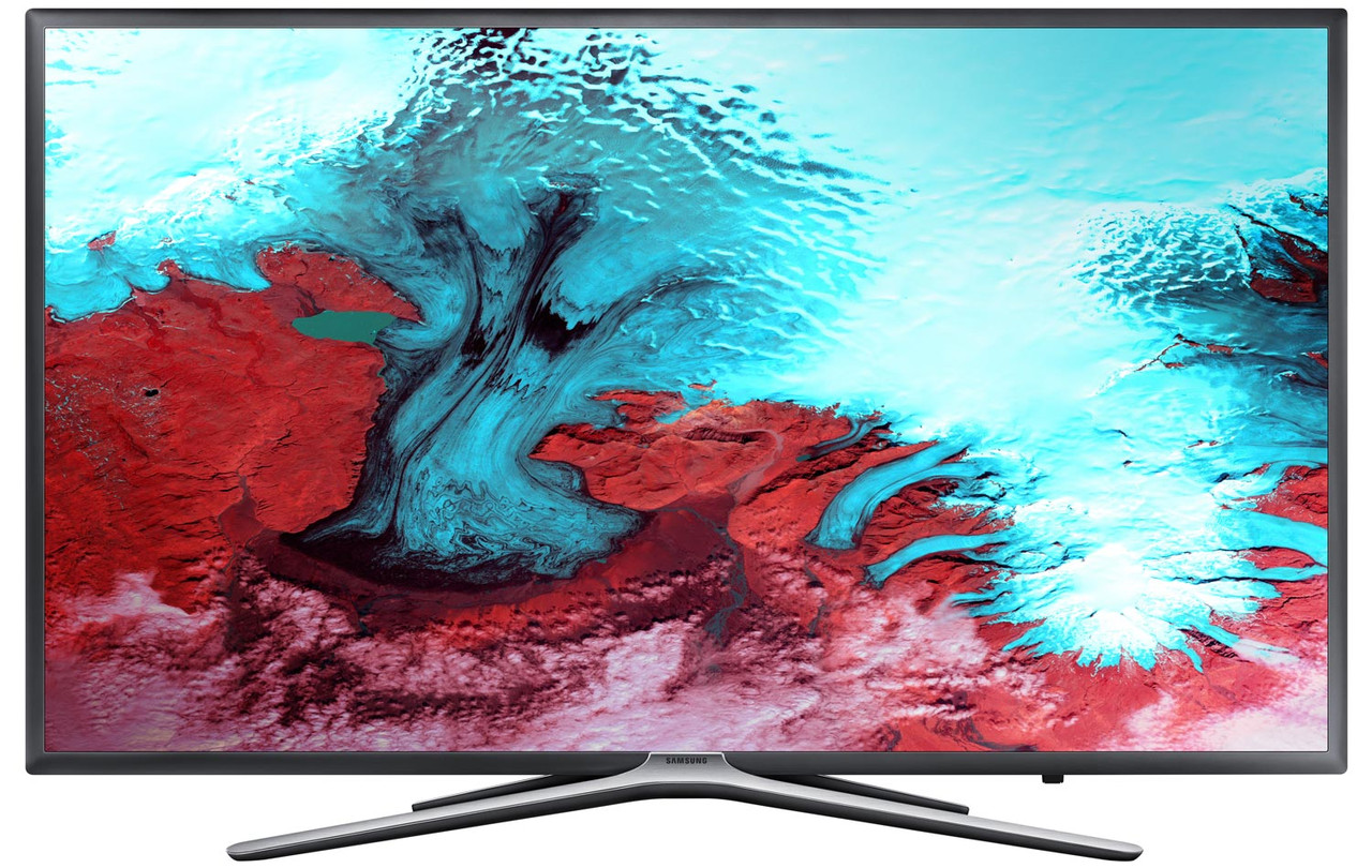 Телевизор Samsung UE55K5500 (PQI 400Гц, Full HD, Smart, Wi-Fi)