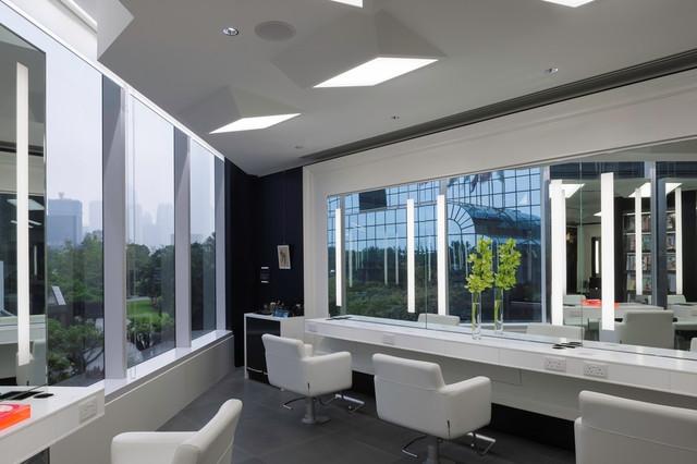 Как подобрать качественную мебель для салона красоты?