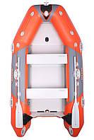 Моторная килевая лодка Vulkan ТMK320