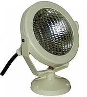 Светильник накладной подводный LH5001-3 300W white